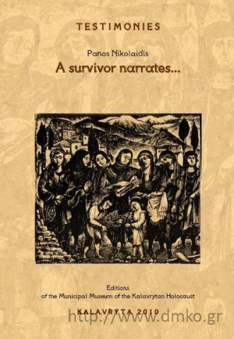 A survivor narrates
