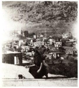 Καμένο Λιδορίκι 1944