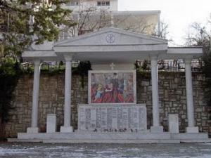 η σφαγή στην Κλεισούρα Καστοριάς