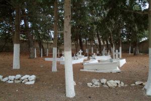 damasta-300x201 Η θυσία των 30 Εθνομαρτύρων της Δαμάστας