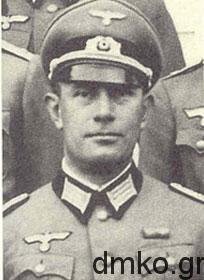 Hans Ebersberger